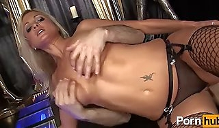 Anything goes stripper demi daniels